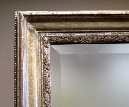 Mirror Framing